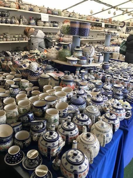 ceramika artystczna